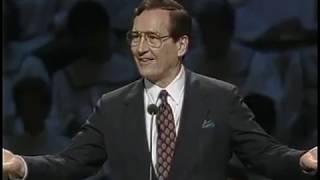 La prioridad de la pacificación - El Amor que Vale - Dr  Adrían Rogers