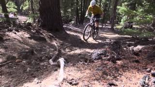 Rocky Mountain Thunderbolt 790 MSL BC - 2015 Bible of Bike Tests
