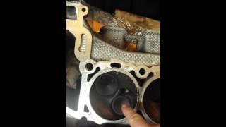 Odessa/EBAY cylinder heads