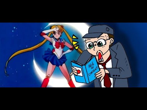 Sailor Moon - Nostalgia Critic