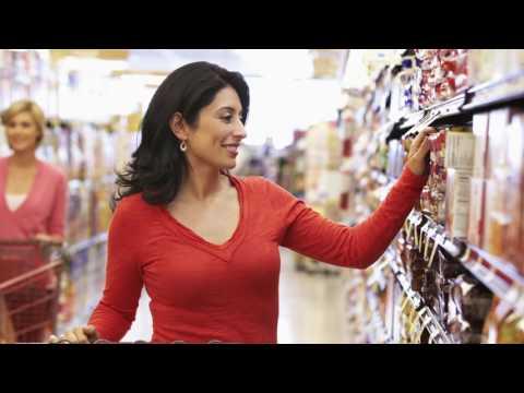 Supermarket Sense 2017