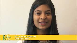 Pythons' Pit - Riya Karumanchi - Not First Invention