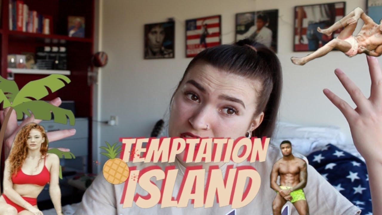 TEMPTATION ISLAND 2019