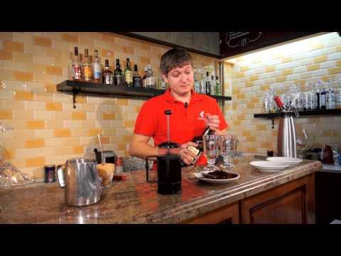 BARBOSSы - Ирландский кофе
