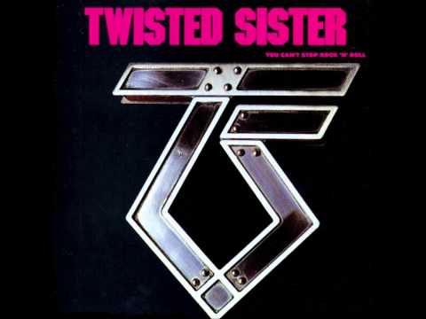Клип Twisted Sister - The Kids Are Back