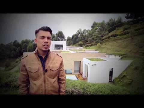 Primera casa LEED en Colombia y Latinoamérica en venta%3/3