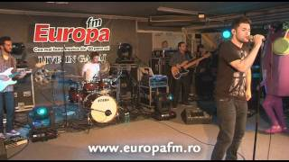 Europa FM LIVE in Garaj: Smiley - In lipsa mea