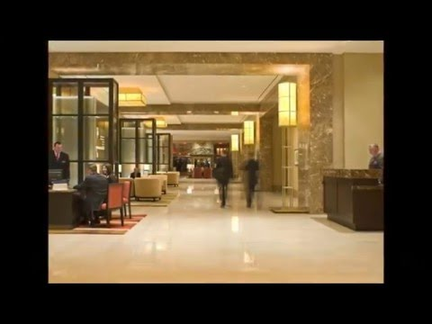 InterContinental Boston, A Boston, Massachusetts Hotel