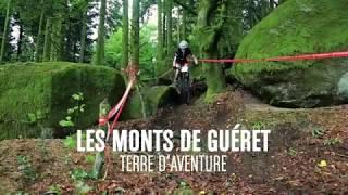 Sports Nature en Creuse et dans les Monts de Guéret