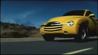 Chevrolet American Revolution Commercial from 2005