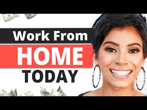 Best Work From Home Jobs in 2020 🏠
