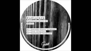 Audiojack - Scarlett Groove