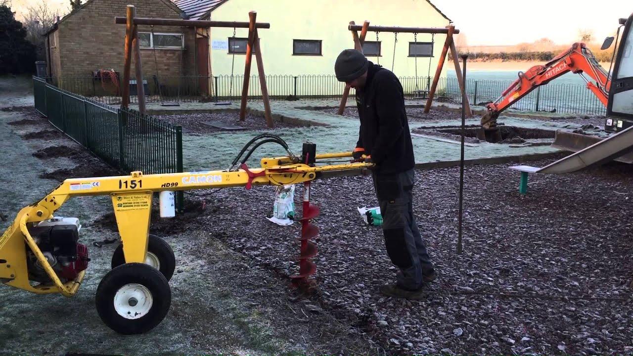 Trentwood Fencing Ltd