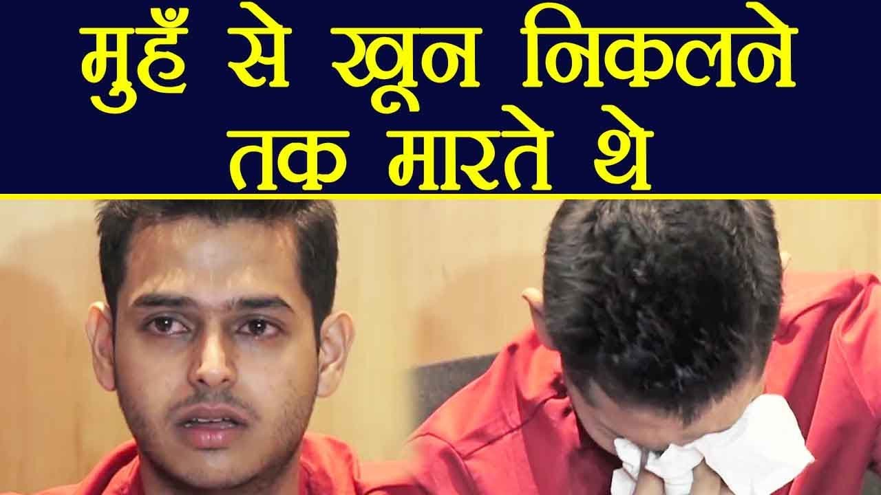 Download Family Time With Kapil Sharma: Siddharth Sagar REVEALS that he was BEATEN Badly | FilmiBeat