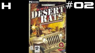 Elite Forces WWII Desert Rats Walkthrough Part 02
