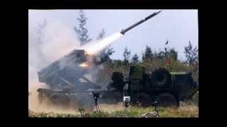 忠義剽悍-中華民國-國軍 Republic of China- Military 2012
