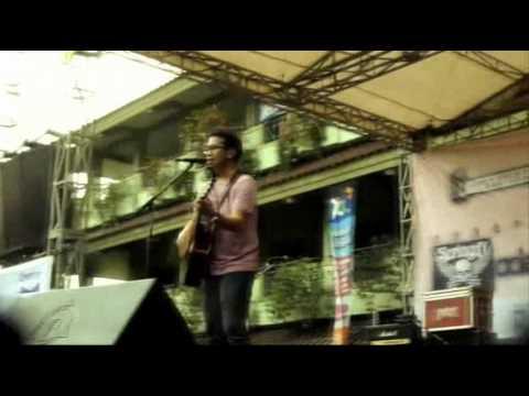 Lebih Indah - Adera (Live Performance) (SMA 53)