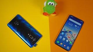 Xiaomi Mi 9T Pro und Mi 9 Vergleich: Das beste Mi 9 Smartphone?