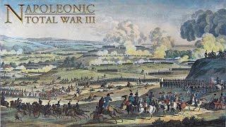 Napoleonic: Total War III (v5.0) - Bitva u Jeny [CZ] (+ oOIYvYIOo)