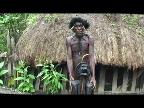 Papua West New Guinea, Indonesia