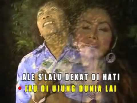 ♥ Lagu Ambon Maluku ♥ Elke & Vicky ♥ Ale S'lalu Di Hati