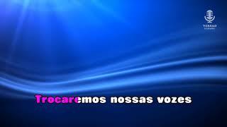 ♫ Demo - Karaoke - HAVEMOS DE IR A VIANA - Amália Rodrigues