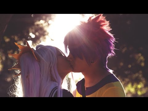 Halloween Cosplay Gathering 2015 ft No Game No Life