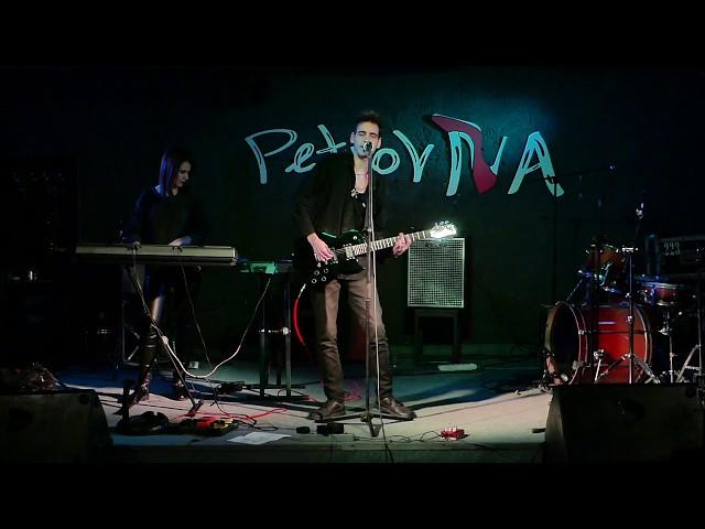 Thriller - Спокойной Ночи Live Petrovna