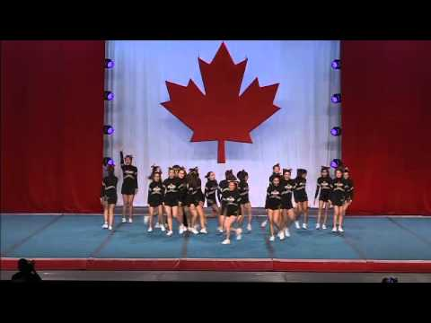CE Nationals 2014 - SSNov - Rick Hansen - Day 2