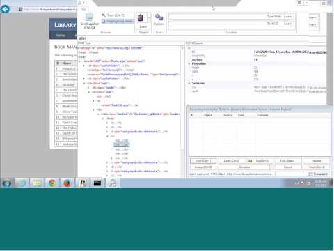How To Automate Windows Based Application Using Winium