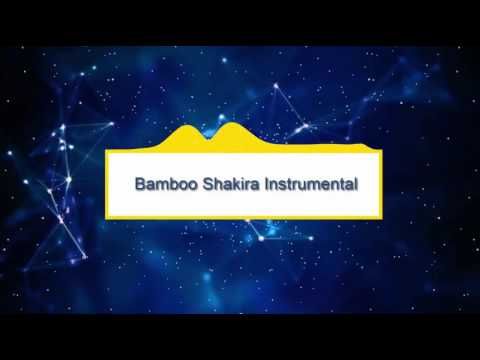 Bamboo Shakira Instrumental- 16 by THe Music Composer
