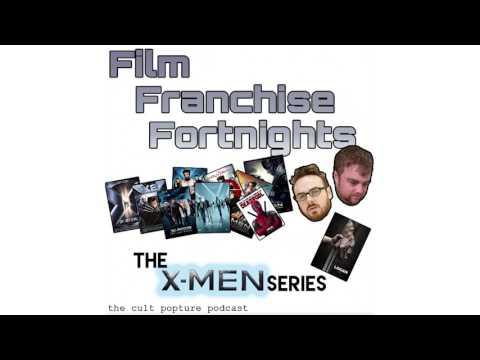 "The ""X-Men"" Series | Film Franchise Fortnights"