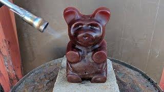 Torch VS 5lb Gummy Bear