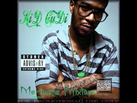call me moon man - kid cudi (marijuana mixtapes) *HQ