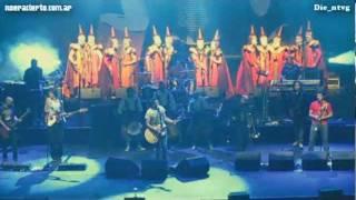 Navegar - NTVG y Agarrate Catalina, Teatro de Verano 2011