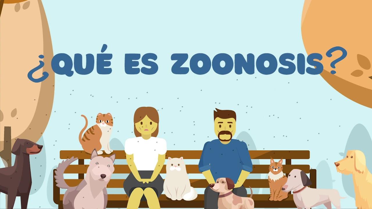 Animación / Qué es la Zoonosis - Arba