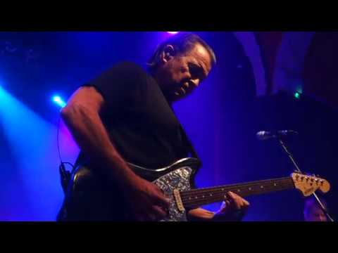 TOMMY CASTRO and the painkillers - cant keep a good man down - Dortmund Piano 17.02.2019
