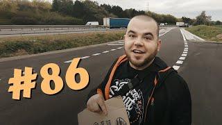 #86 Przez Świat na Fazie - Wyjazd | Europa