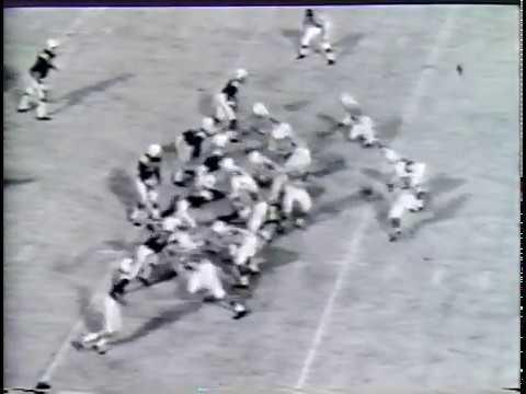 1970 Kentucky Class A State Championship - Bardstown vs Lynch