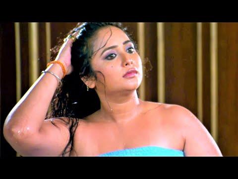Rani Chaterjee - रानी चटर्जी के घर खेसारी बने चोर
