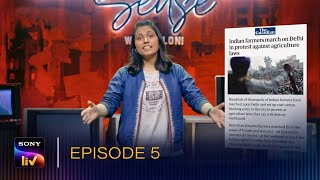 Cyber Scams In India | Episode 5 | Uncommon Sense With Saloni | SonyLIV Originals