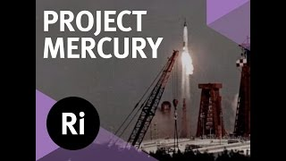 Mercury Rising: America's First Steps Into Space
