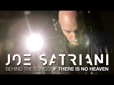 Joe Satriani Behind The Songs: