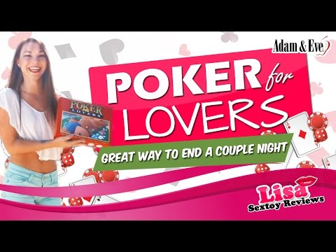 Sex Adult Bedroom Games for Couples 👉👌 Shop and Play Erotic Poker for Lovers 50% OFF + FREE SHIPPING