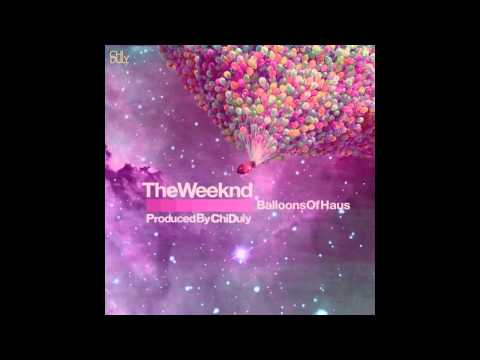 Chi Duly x The Weeknd - Balloons of Haus (Chi Duly DJ Mix) [Audio]