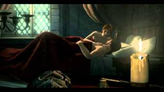 Assassins Creed Brotherhood Sexy Scene