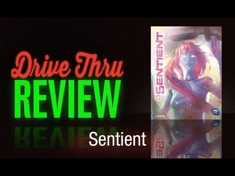 Sentient Review