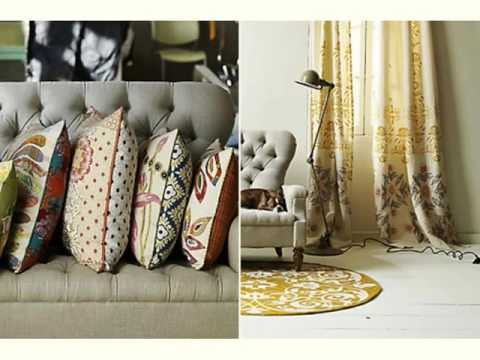 Anthropologie inspired home decor ideas youtube Anthropologie home decor ideas