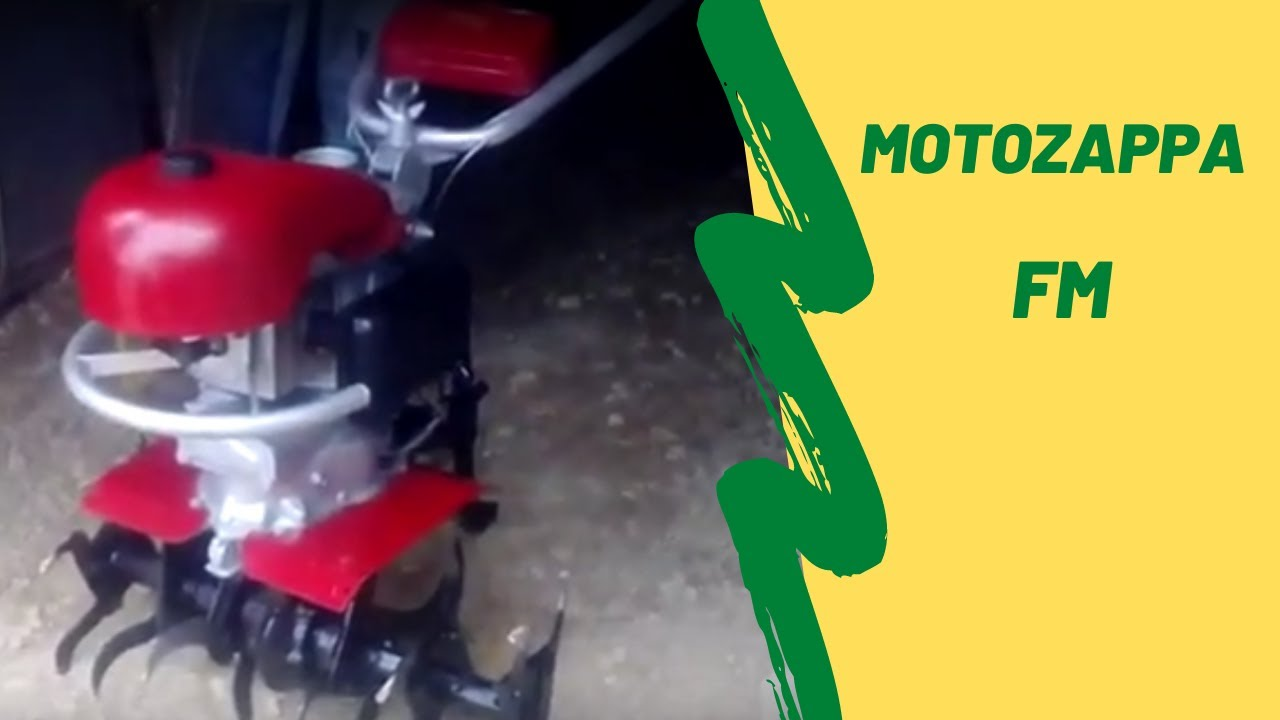 Motozappa fm youtube for Youtube motozappa