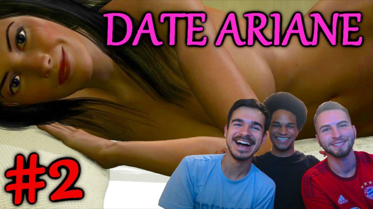Date Mit Ariane
